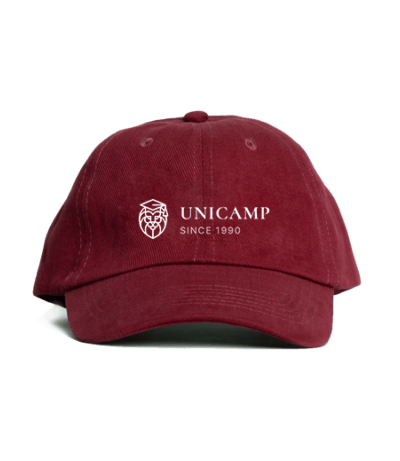 university-red-hat